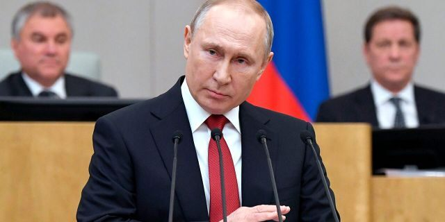 Putin asks court to amend constitution, allow him to remain in power until 2036
