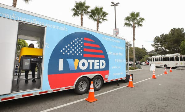 What to Watch For in California on Super Tuesday