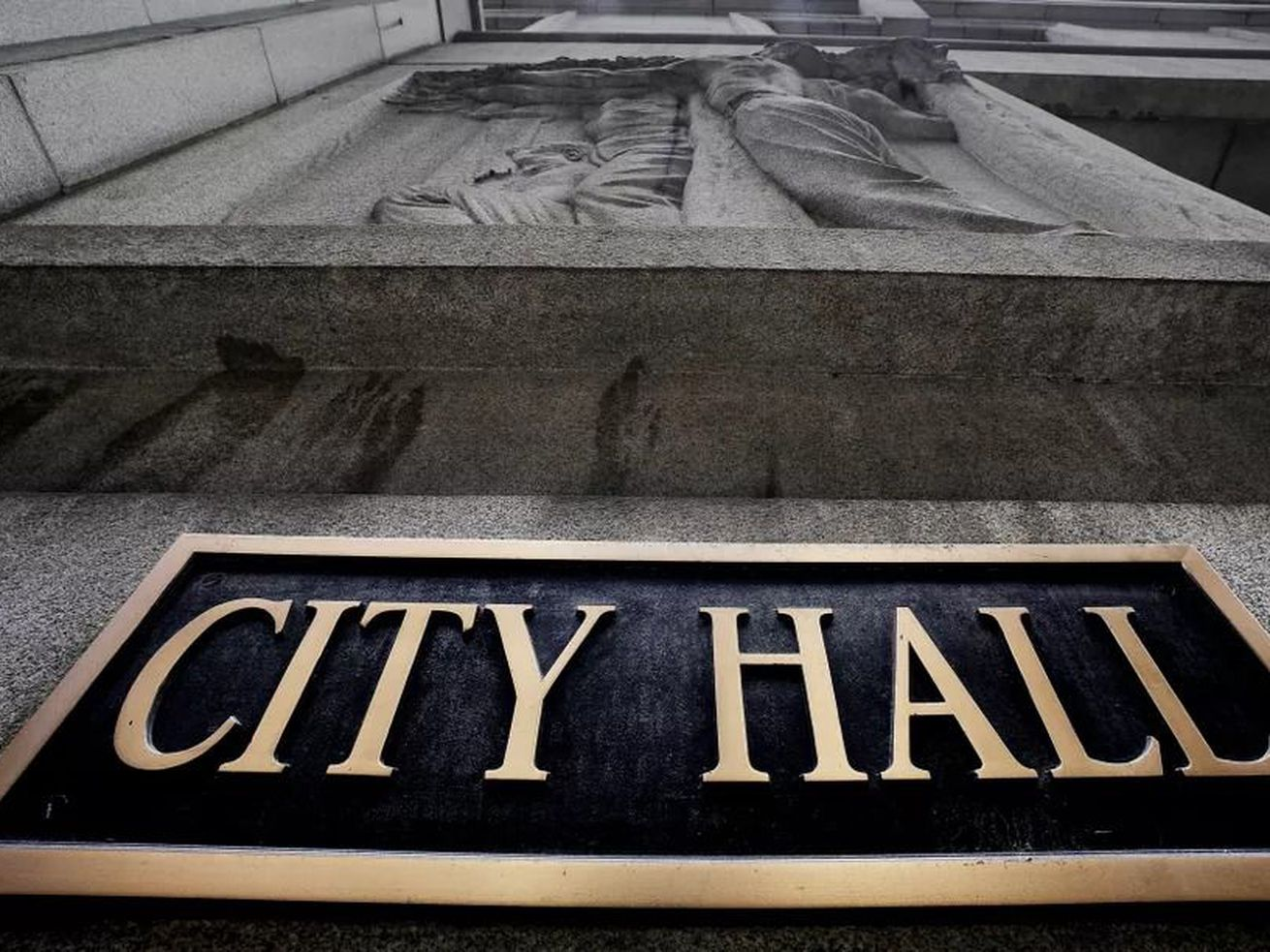 City Hall automatically denying requests for public records, calling them 'non-essential'