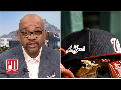 Could the MLB playoffs be held at neutral sites? | Pardon the Interruption