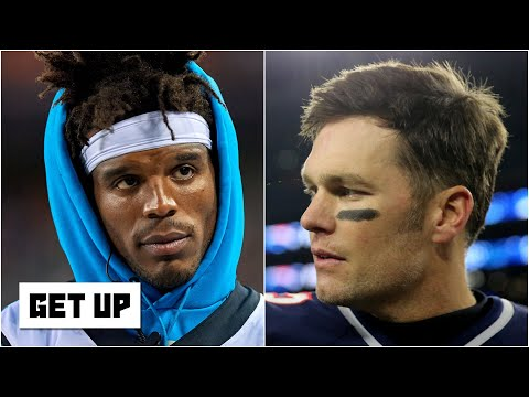 Will the Patriots go after Cam Newton to replace Tom Brady? | Get Up