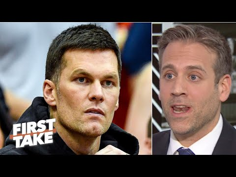 Brady wants a commitment from Belichick, but he won't give it to him! – Max Kellerman | First Take