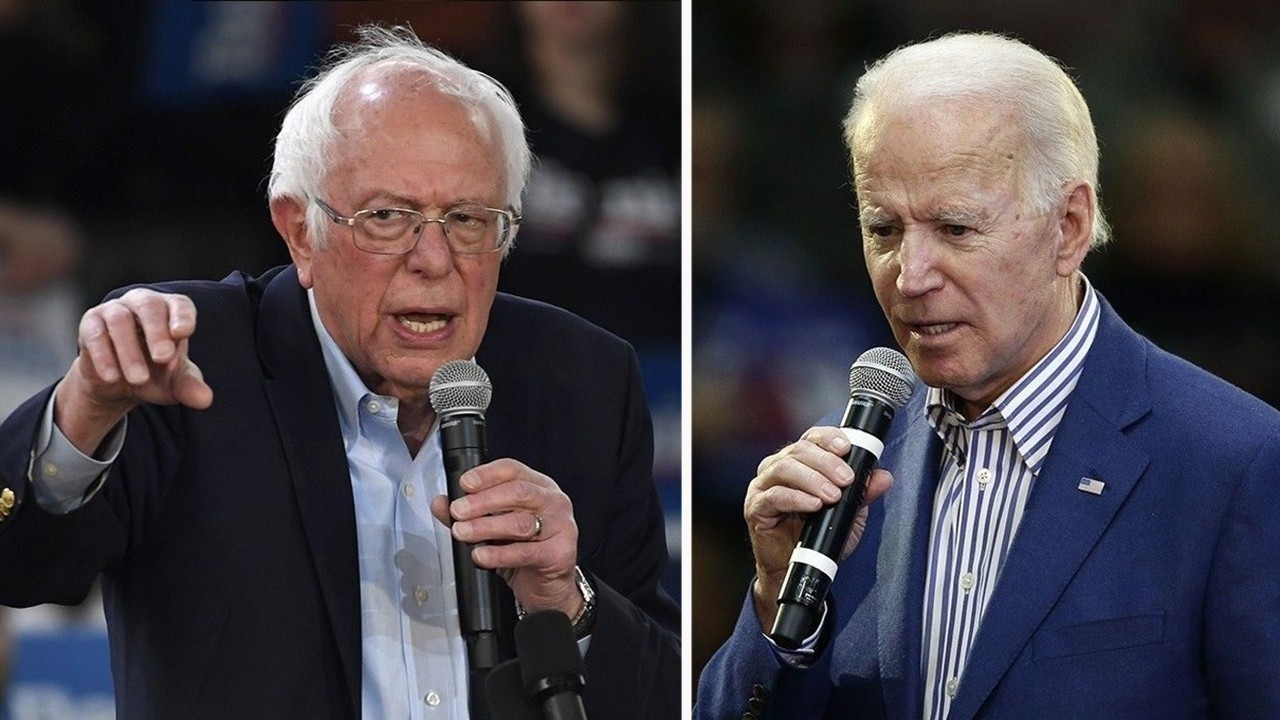Michigan's primary winners in past presidential contests