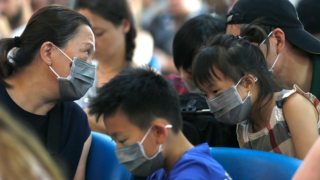 Majority worried about coronavirus but confident on health care system response: poll