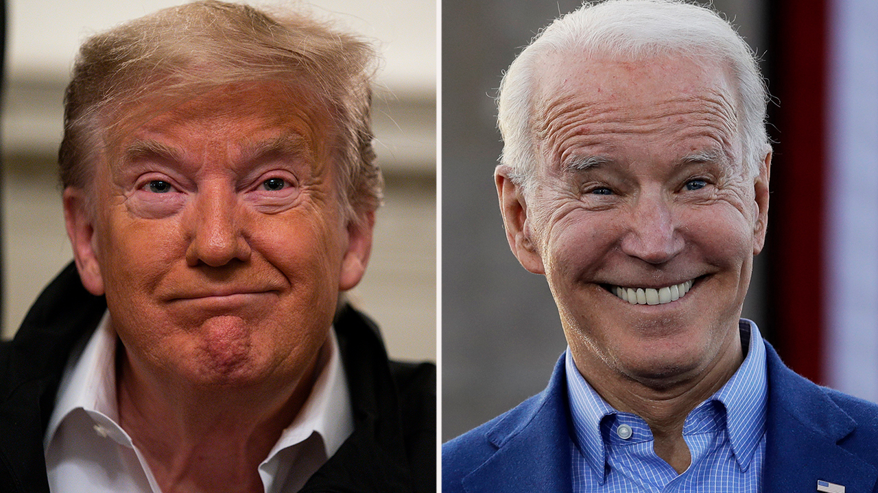 Trump camp unloads after Twitter labels Biden video 'manipulated,' points to former VP's clips, 'inability to communicate'