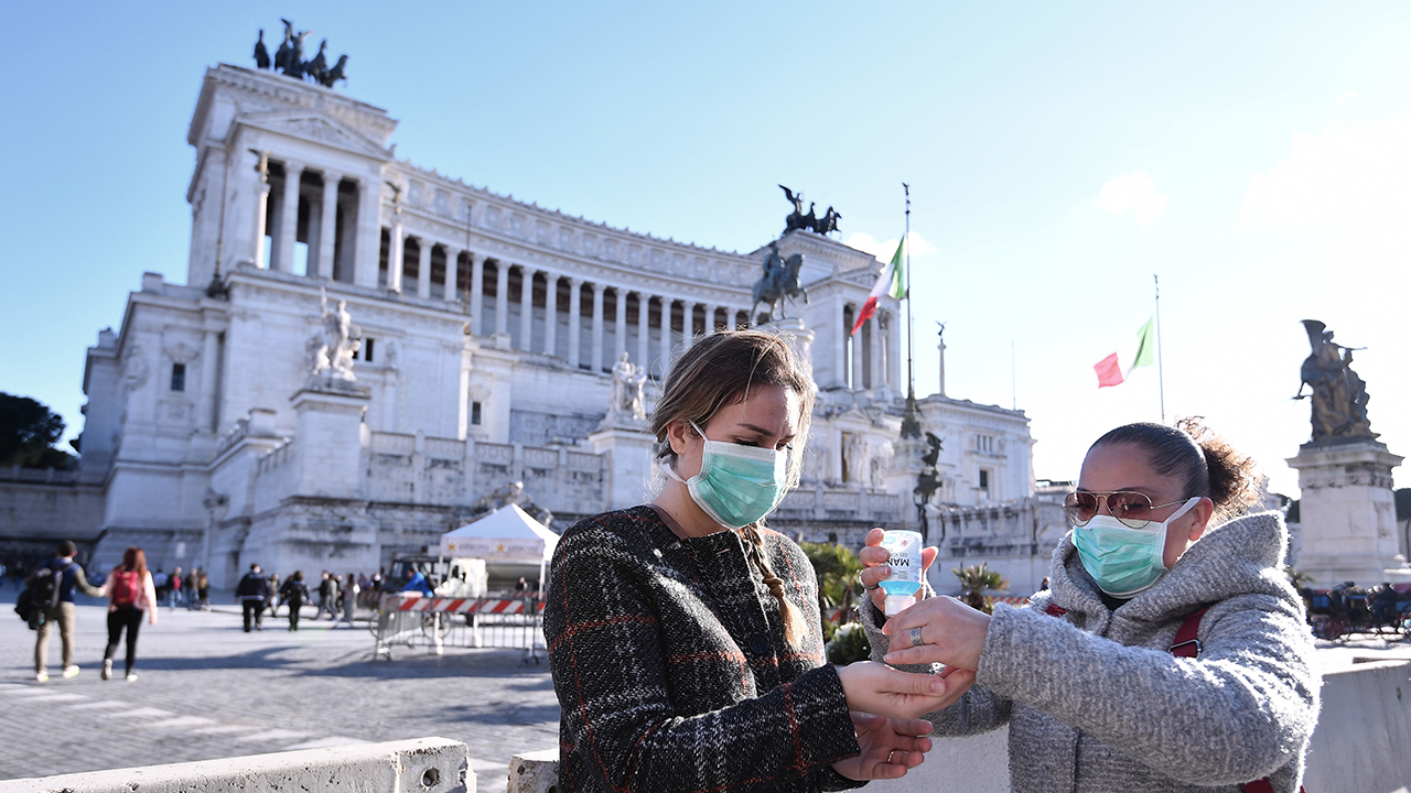 Mortgage payments suspended across Italy amid coronavirus outbreak