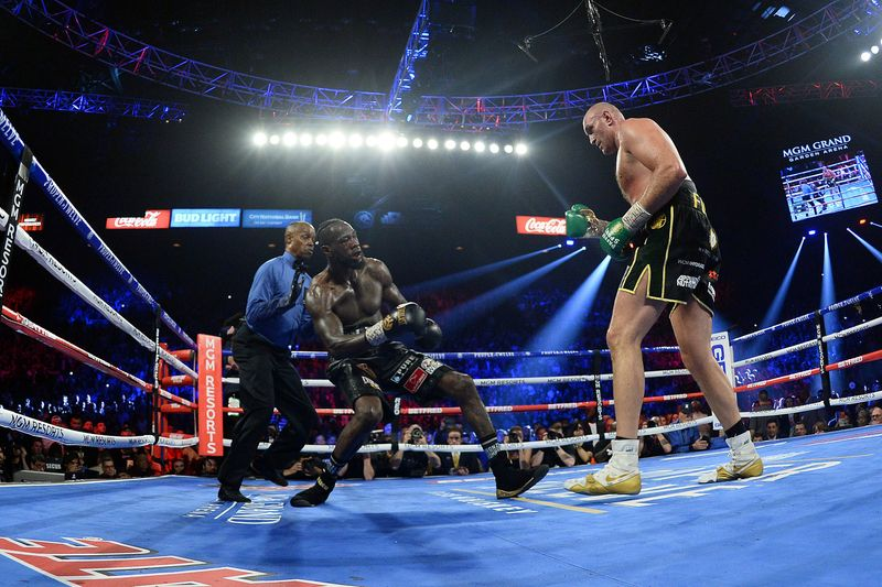 Boxing: Third Fury v Wilder fight is on, says Warren