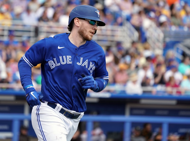 Spring training roundup: Jays take advantage of Snell's wildness