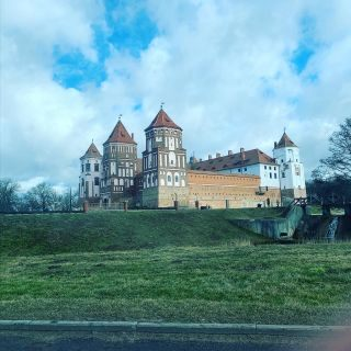 The Belaruse countryside is also peppered with ecclesiasticalpalaces illuminating the vast wealth and power of yesteryear. Belarus boasts four world heritage sites, including two castles at Mir Nezvizh, brought to life in the 16th century.