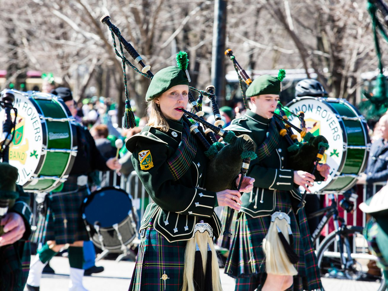 Organizers cancel Chicago St. Patrick's Day Parade
