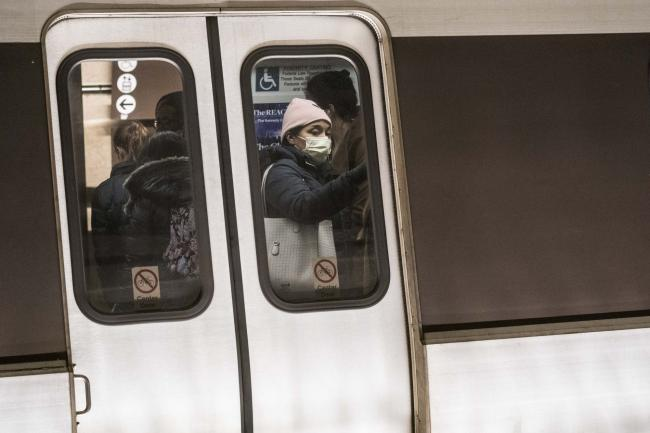 WHO Urges Containment; Second Case in New York: Virus Update