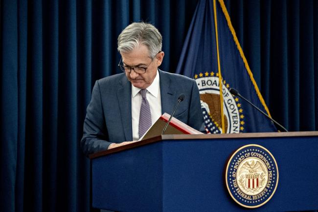 No Bottom in Sight for Yields After Fed 'Bazooka' Misfires