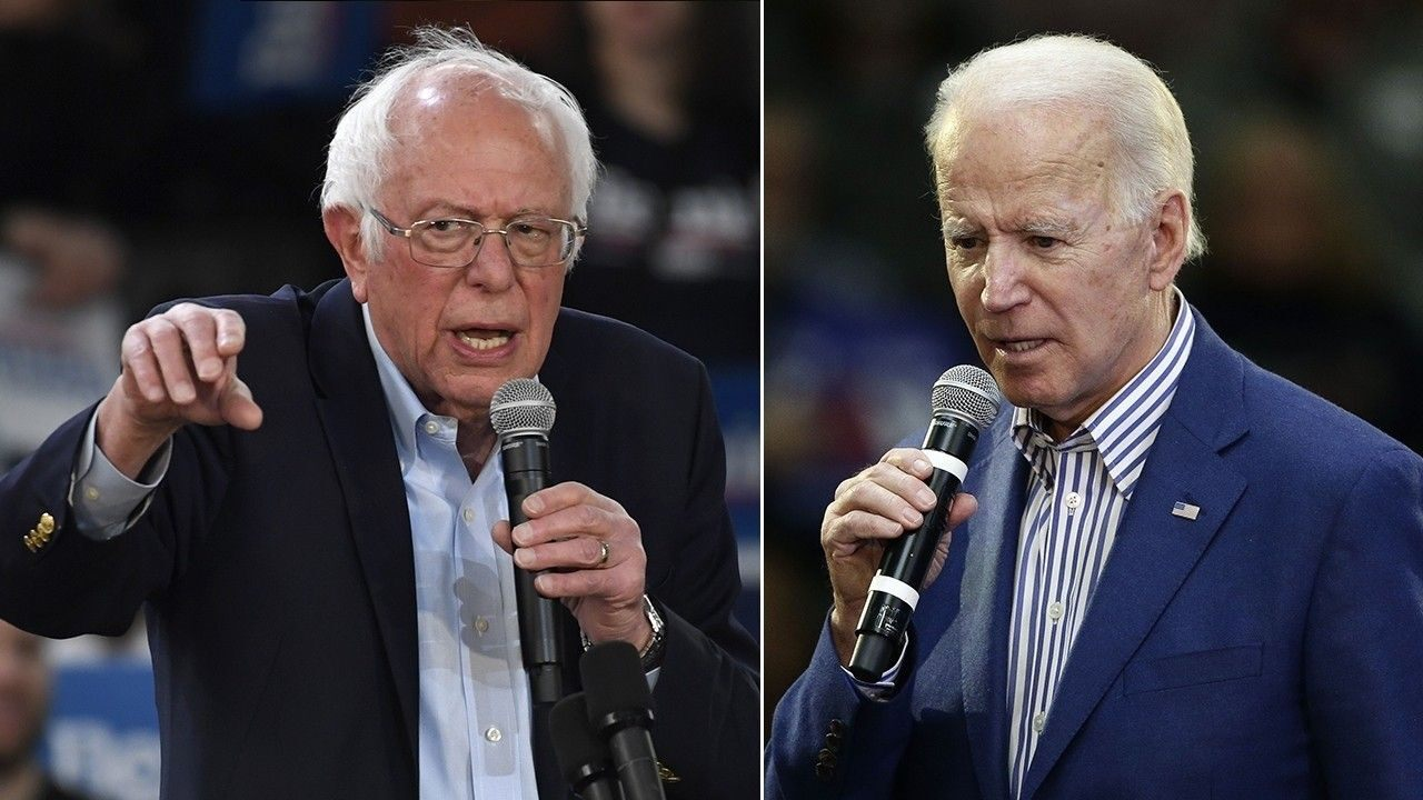 Democratic 2020 dropouts: Where are they now?