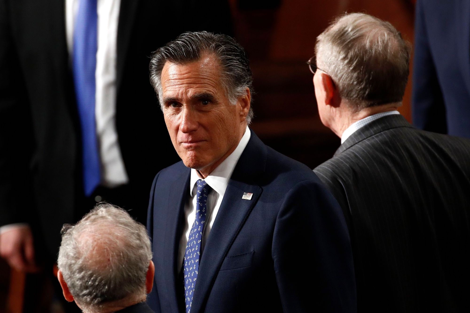 With Romney's Vote to Allow Subpoena, Burisma 2020 Has Officially Begun