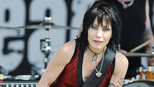 Joan Jett Pays Tribute To 'I Love 'Rock 'N' Roll' Writer Alan Merrill, 69, After He Sadly Dies From Coronavirus