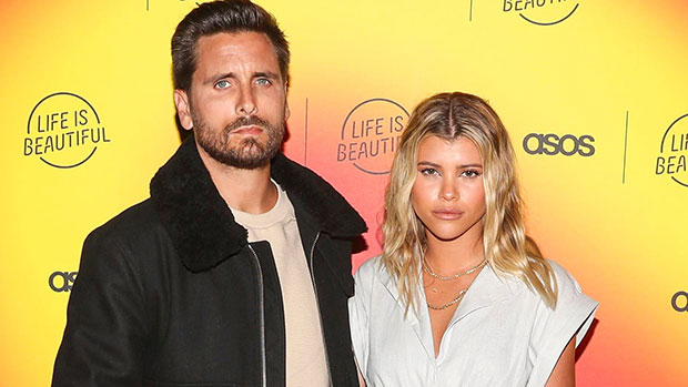 How Sofia Richie Overcame Issues With Scott & Why Quarantine Is Bringing Them Closer