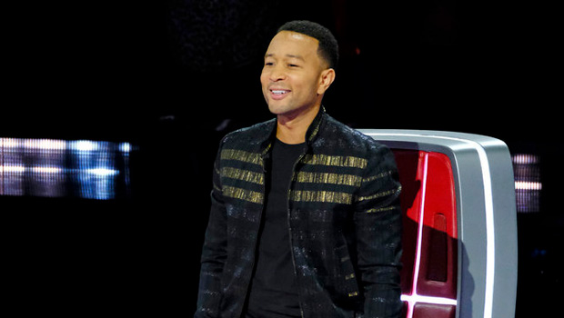 'The Voice' Recap: Only 1 Singer Gets A 4-Chair Turn & All Coaches Fight For Him