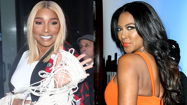 NeNe Leakes Disses Kenya Moore & Marc Daly Over Marriage Trouble: He 'Doesn't Like' Her