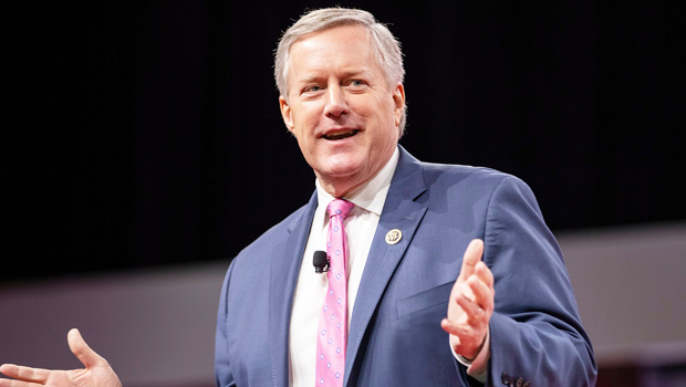 Mark Meadows: 5 Things To Know About Donald Trump's New Chief Of Staff After Mick Mulvaney Ousted