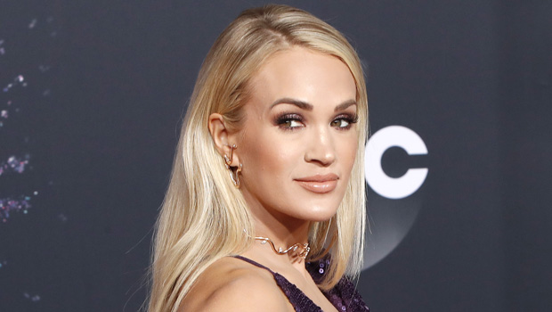 Happy 37th Birthday, Carrie Underwood: Look Back At Her Sexiest Red Carpet Looks Of All Time
