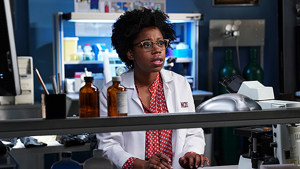 'NCIS' Star Diona Reasonover Reveals She Wants To Explore Kasie's 'Downtime' In The Future