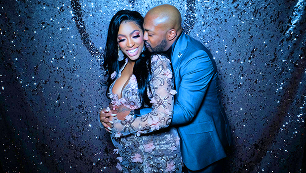 Porsha Williams 'Willing To Try' & Work Through Relationship Struggles With Dennis McKinley