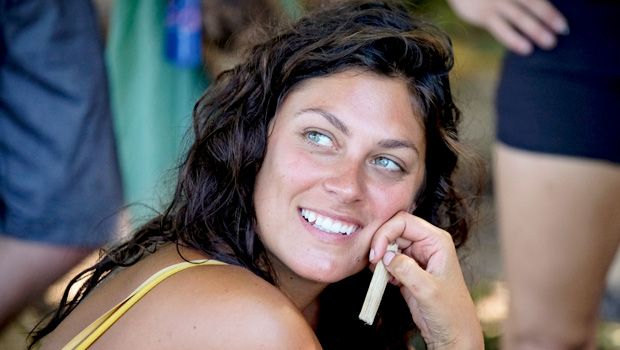 Michele Fitzgerald: 5 Things About 'Survivor' Star Who Dated A Fellow Castaway