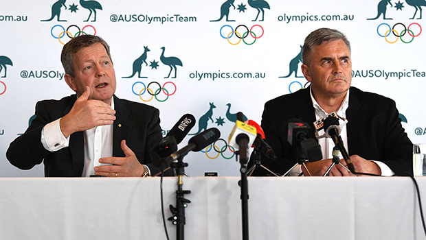 Olympics 2020: Australia, Canada & More Countries Drop Out Amid Coronavirus Concerns – Updates