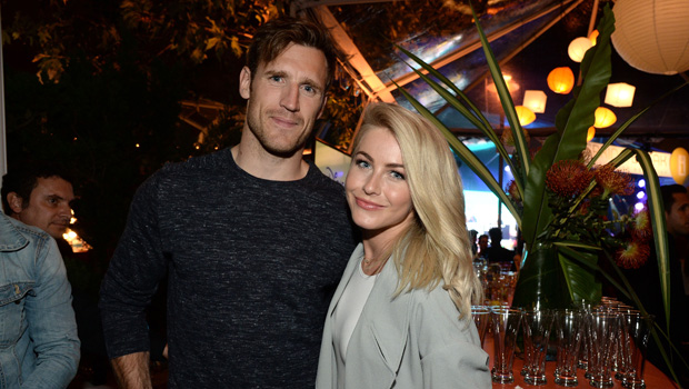 Brooks Laich Reveals That Sexuality Was Never His Primary Focus Before Meeting Wife Julianne Hough