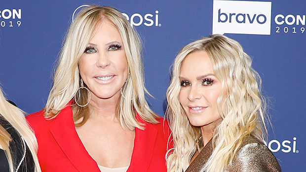 Tamra Judge & Vicki Gunvalson Spotted Filming Possible New Project After 'RHOC' Exits