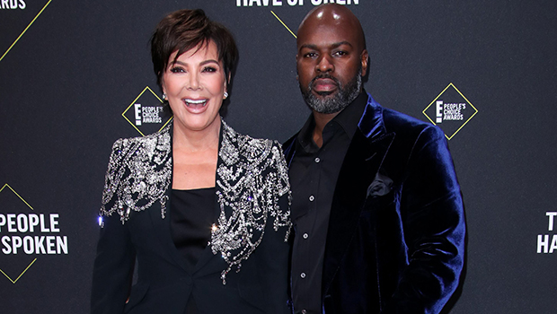 Why The Kardashians Love Corey Gamble For Kris Jenner 5 Years After Divorcing Caitlyn