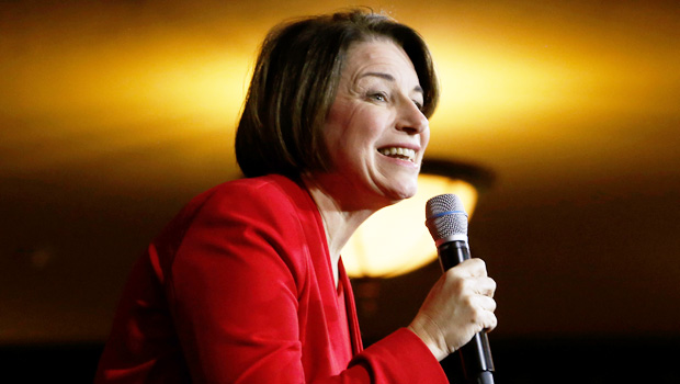 Amy Klobuchar: 5 Things To Know About Minnesota Senator Who Ended Her 2020 Presidential Bid