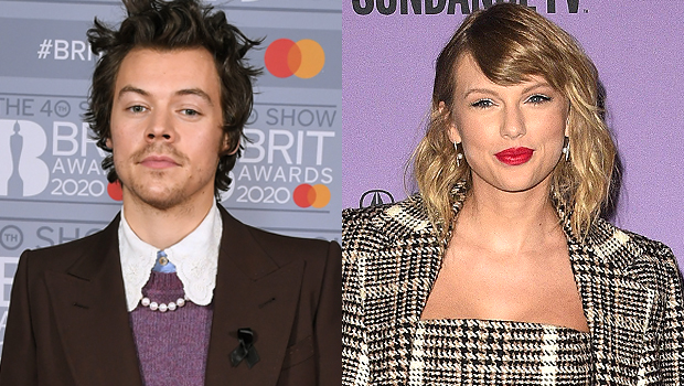 Harry Styles Reveals Why It's 'Flattering' To Have Ex Taylor Swift Write Songs About Him