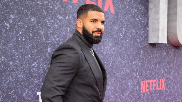 Drake Seemingly Calls His Son's Mother A 'Fluke' On New Song & Fans Clap Back