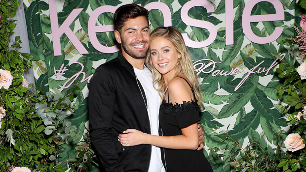 18 Bachelor Nation Couples Who Beat The Odds & Are Still Together: Hannah G., Dylan & More