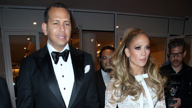 Jennifer Lopez Reveals Why She's In 'No Rush' To Marry Alex Rodriguez