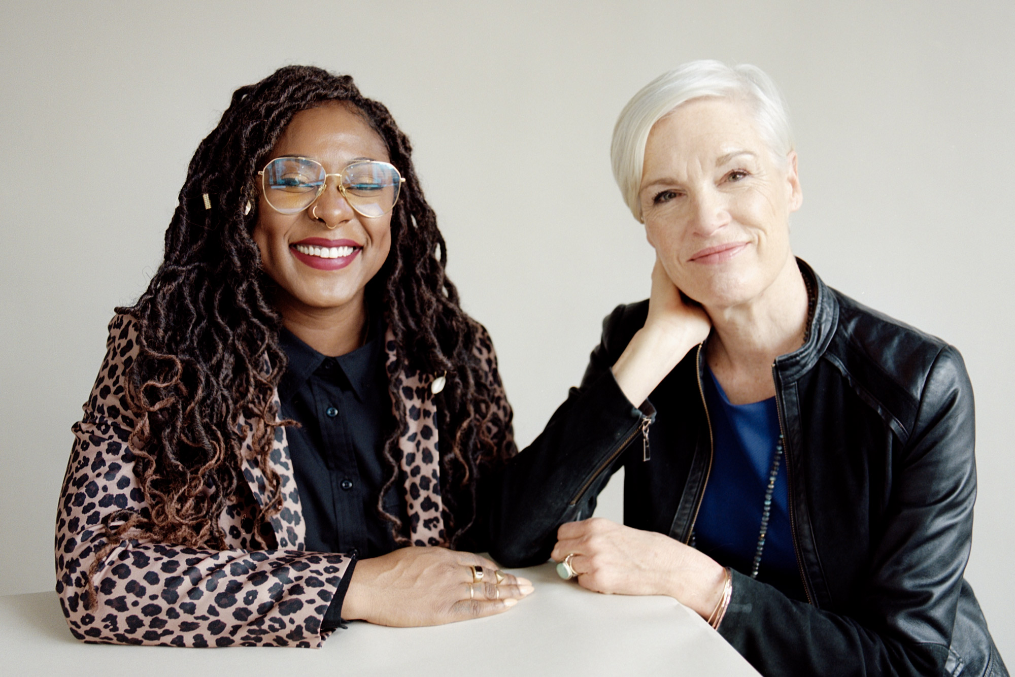 Activist Superstars Join Forces to Drive Women to the Polls in 2020