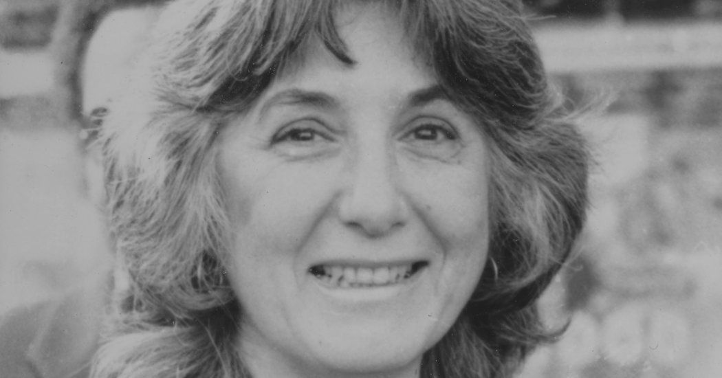 Harriet Glickman, Who Pushed 'Peanuts' to Add a Black Character, Dies at 93
