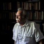 Manolis Glezos Dies at 97; Tore Down Nazi Flag Over Athens