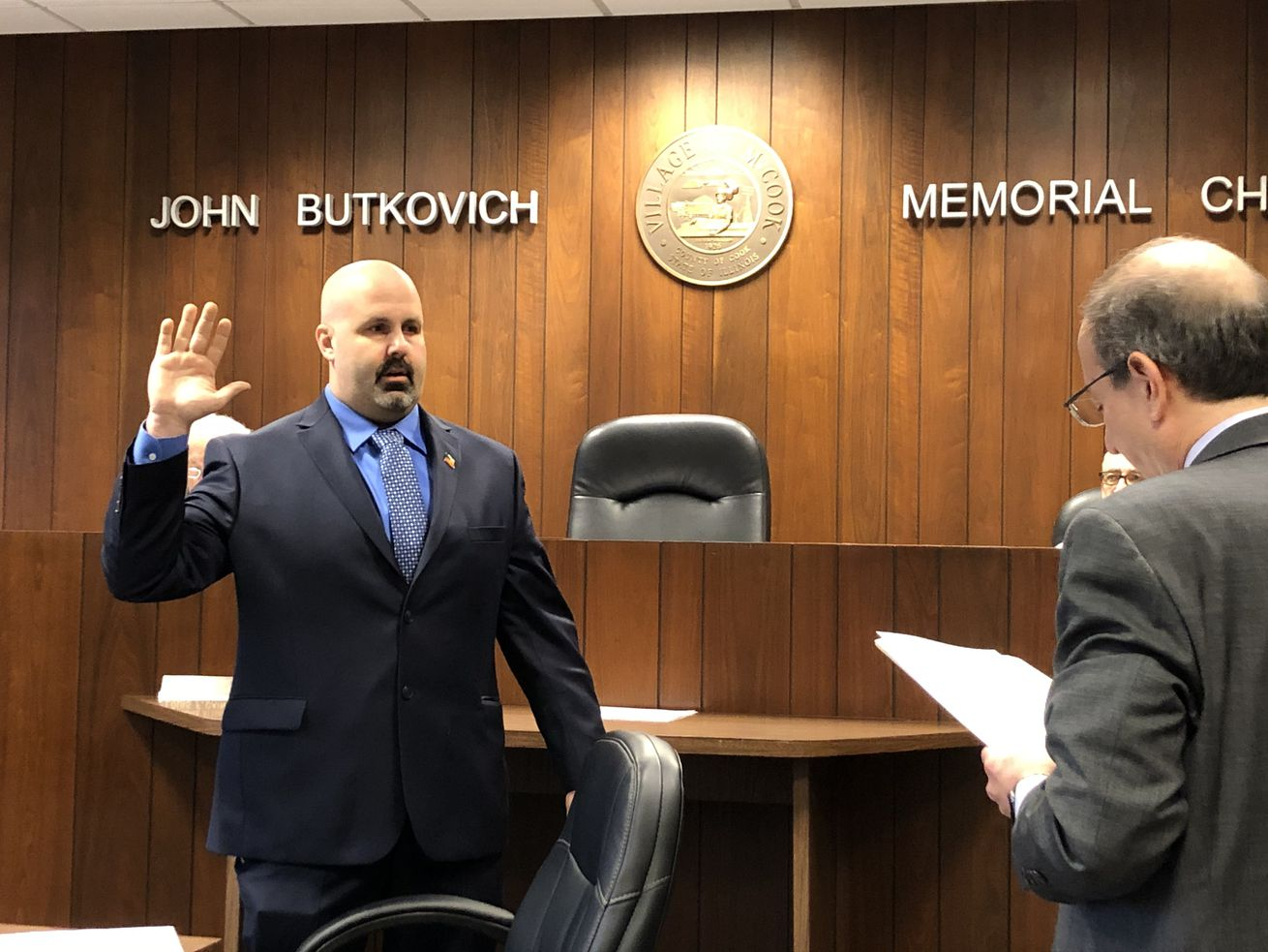 McMeet the new boss: Will new McCook mayor kill the goose that lays the golden eggers?