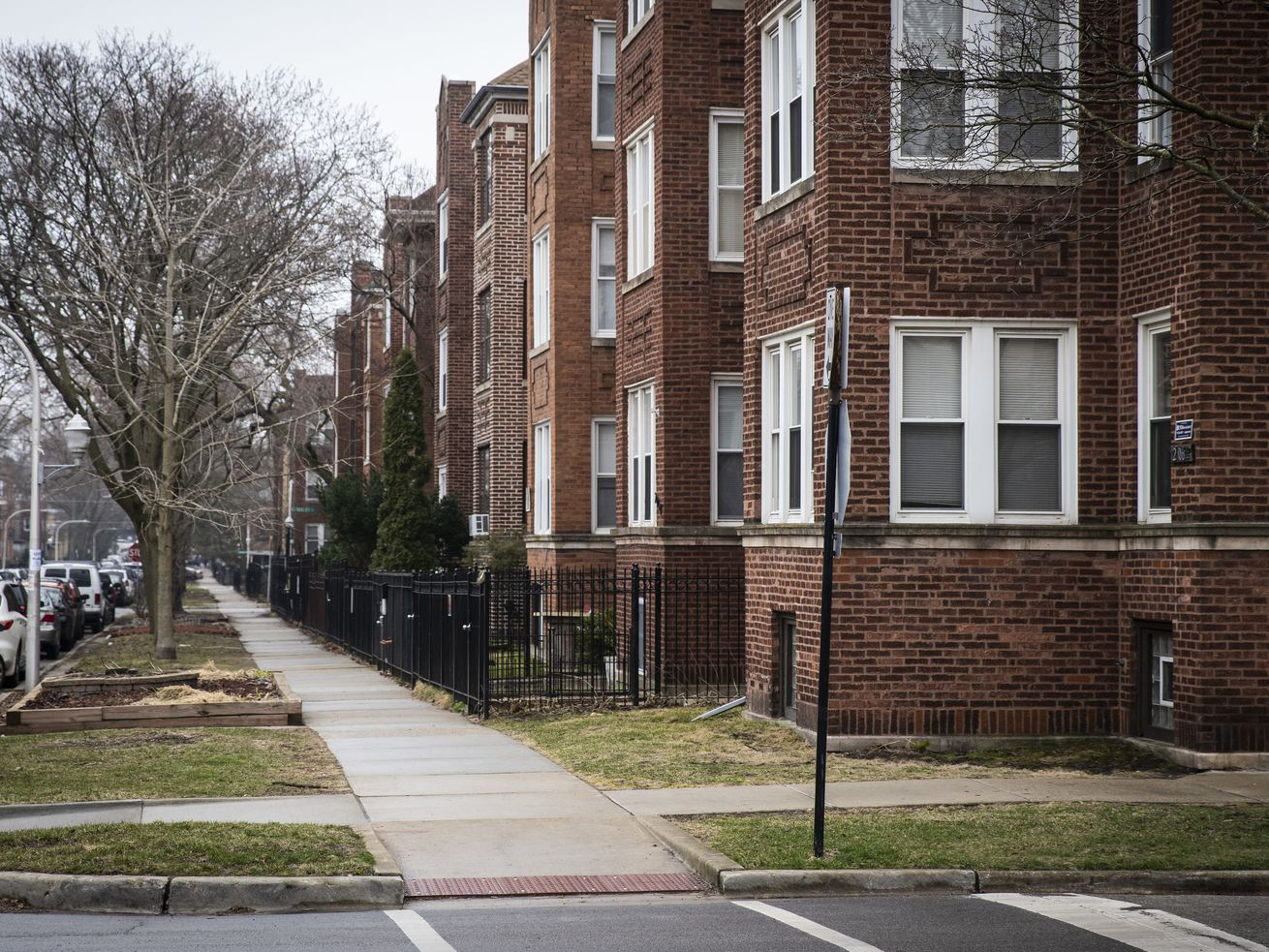 CHA residents get rent reprieve until April 30; Lightfoot urges private landlords to do the same