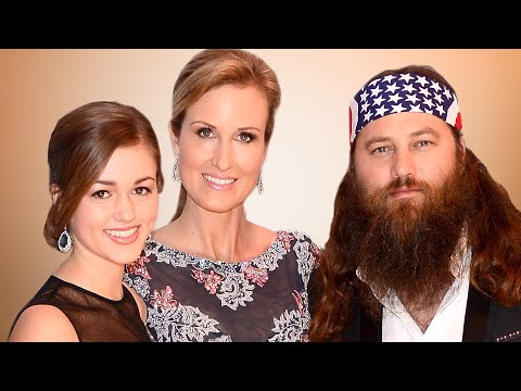 """""""Duck Dynasty"""" Family Is Safe After Drive-By Shooting at Their Home 