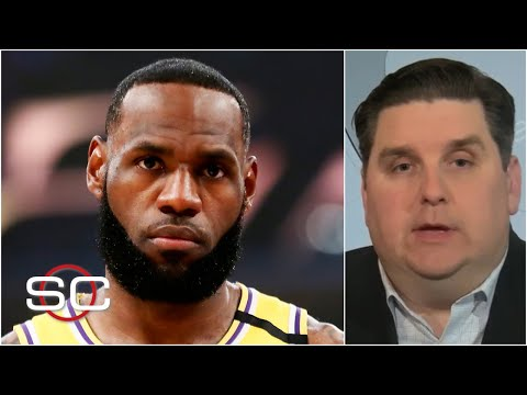 The NBA is preparing for a situation not to restart the season – Brian Windhorst | SportsCenter