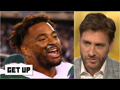 News of Jamal Adams skipping the Jets' voluntary offseason frustrates Greeny   Get Up