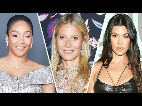 Tiffany Likes 'Em Small, Gwyneth's Mother's Day Gift Guide & Kourt's B-Day