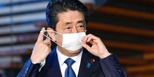 Japanese Prime Minister Shinzo Abe said that he will declare a state of emergency for Tokyo and six other prefectures as early as Tuesday, April 7, to bolster measures to fight the coronavirus outbreak, but that there will be no hard lockdowns.