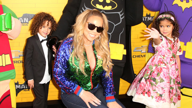 Happy 9th Birthday, Moroccan & Monroe: Look Back At How Much Mariah Carey & Nick Cannon's Twins Have Grown