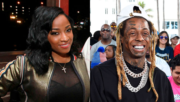 Lil Wayne's Ex Toya Wright Reveals How He Helped Their Daughter Reginae Cope With Her Split From YFN Lucci