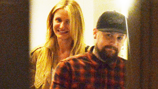 Cameron Diaz Reveals How She & Benji Madden Are Different & Why It's Helped Their Parenting