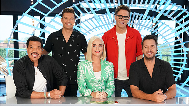'American Idol' Judges Admit They're 'Really Proud' Of 1st At-Home Show: 'Everyone Was On-Point'